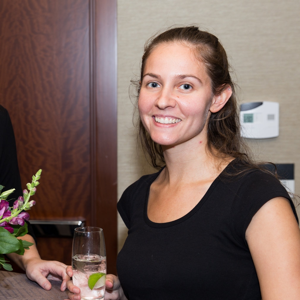 Danielle Cohen, Product Lead at Runkeeper and 2017 REV Boston honoree