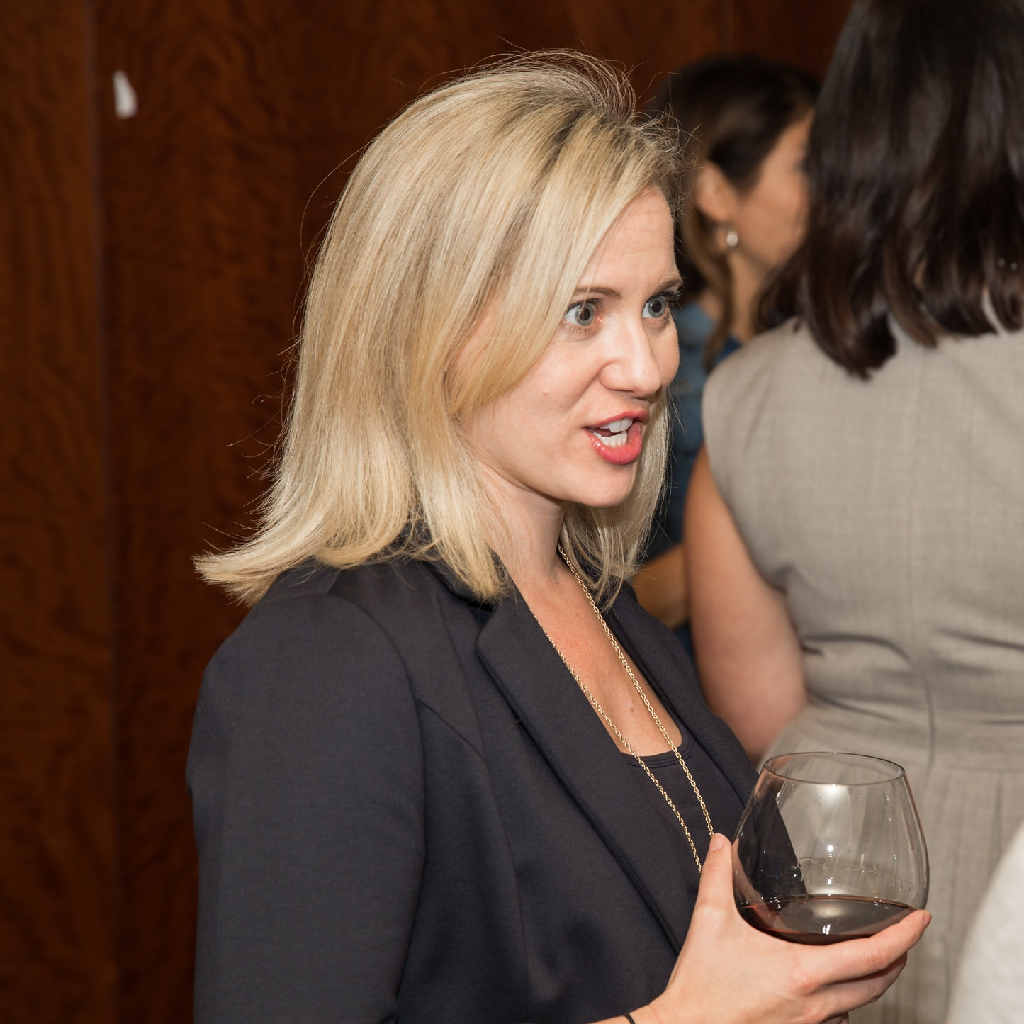 Allison Macleod, Senior Demand Generation, Business Development & Customer Advocacy Leader, Rapid 7 and 2017 Rev Boston honoree