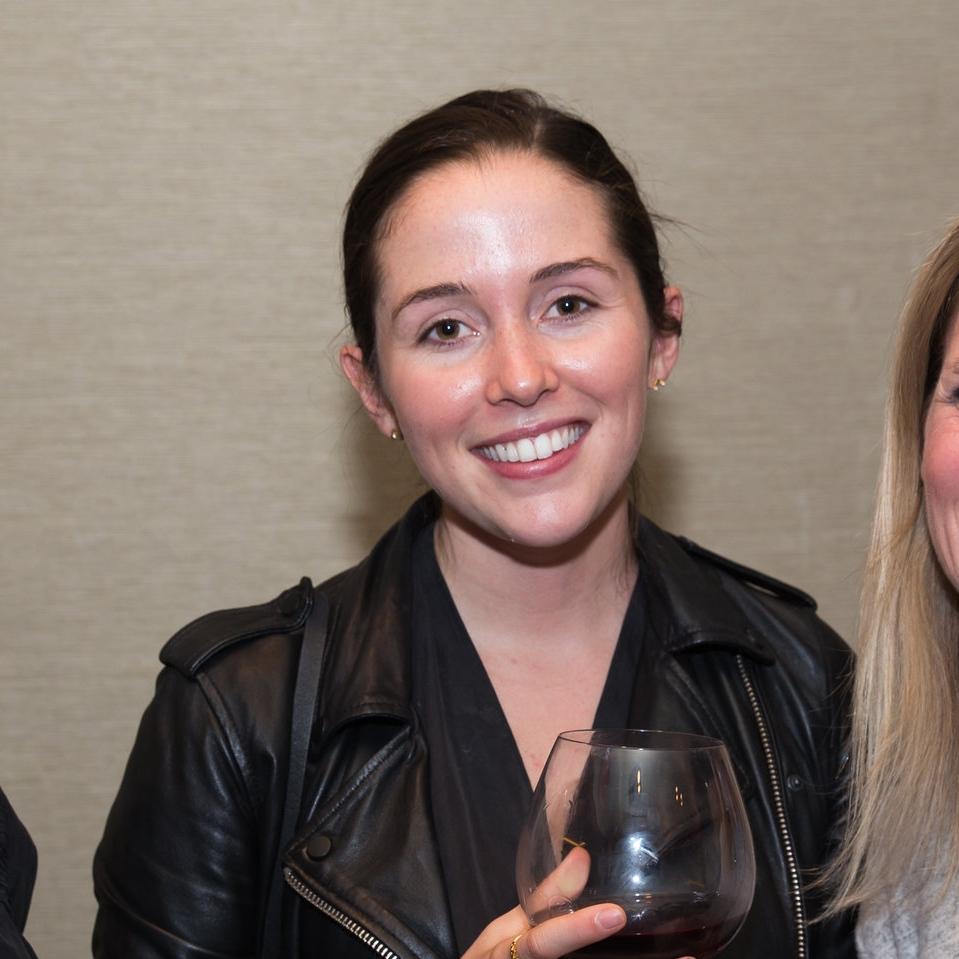 Julia Wilson, founder of J+ Design Studio, and 2017 Rev Boston honoree
