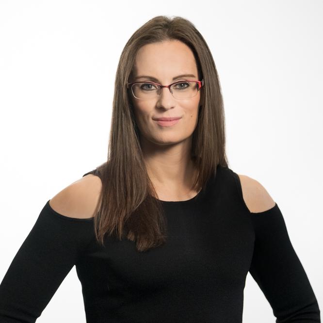 Sarah Downey, Principal at Accomplice and founder of Rev Boston