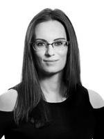 Sarah Downey ,  Accomplice Board Advisor