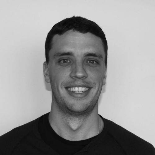 Chase Garborino  , CEO, HqO