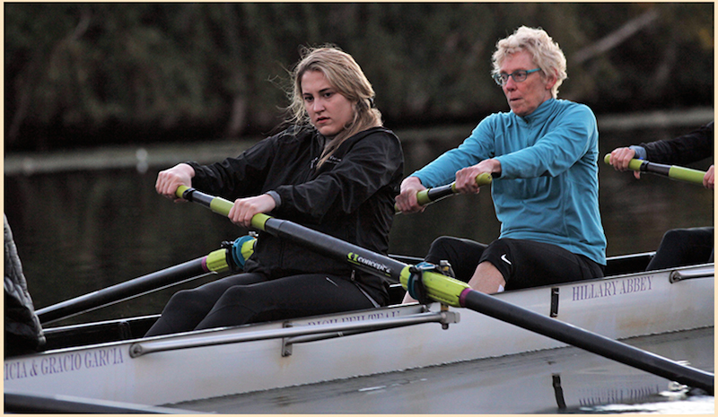 Learn to Row — Gentle Giant Rowing Club