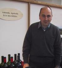 Andrea Cortonesi e Brunello di Montalcino