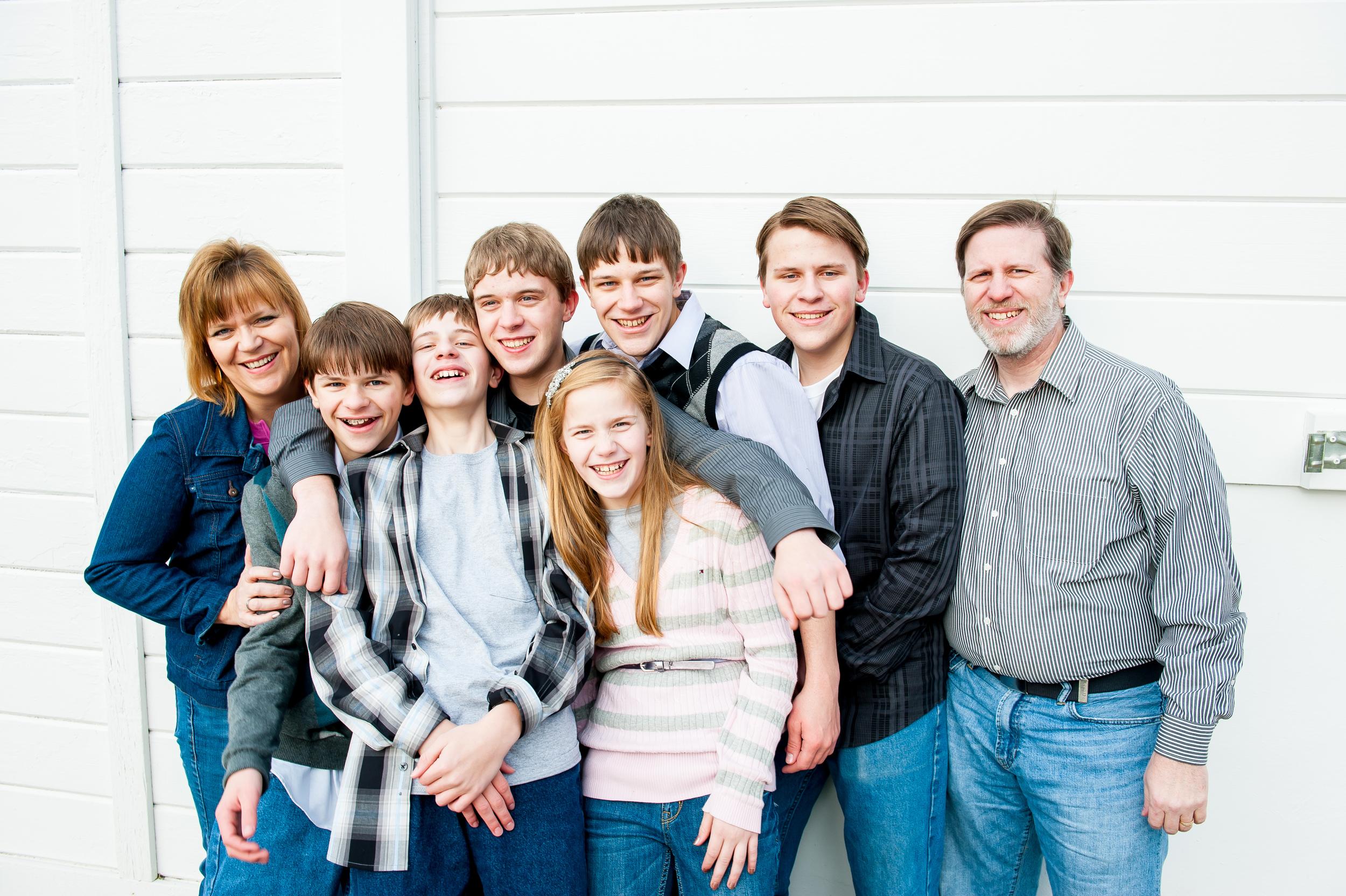 2013 Jan, Family Photo, Doreen, Matt, Chris, Jason, Jessie, Kray, Mike, Steve (25).jpg