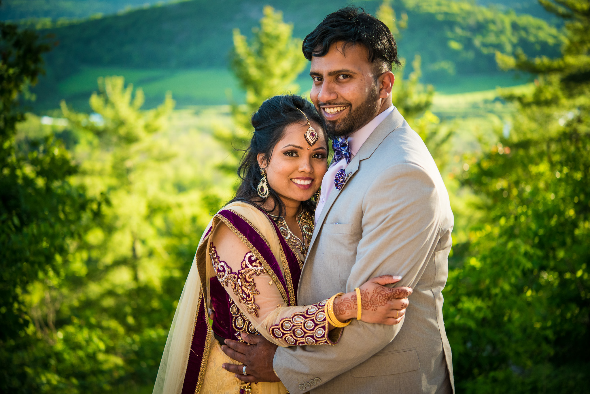 Ottawa Hindu Wedding