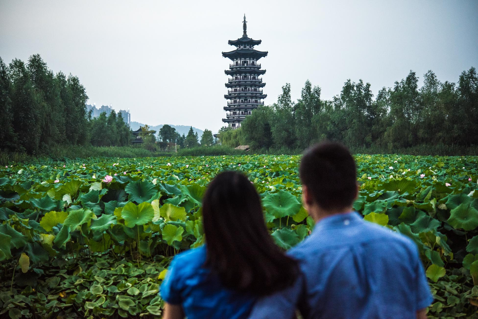 China Destination Photographer