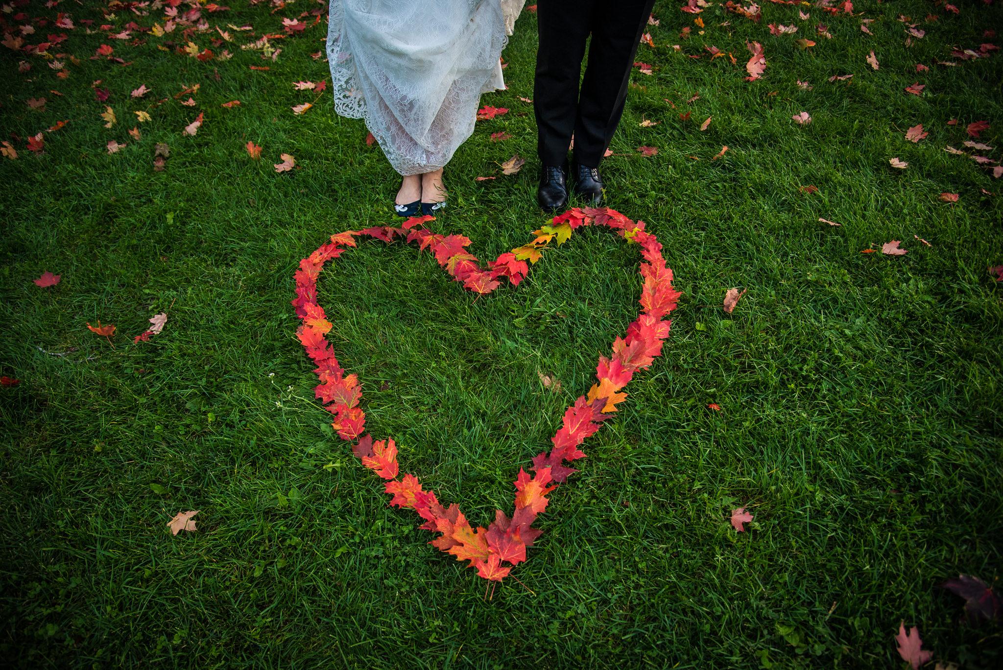 Romanian Wedding Gatineau