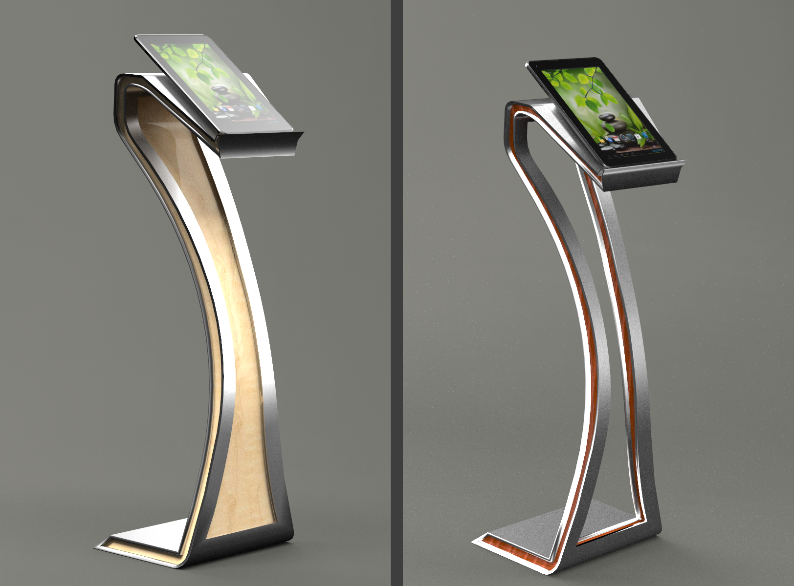 Product Design - Podium