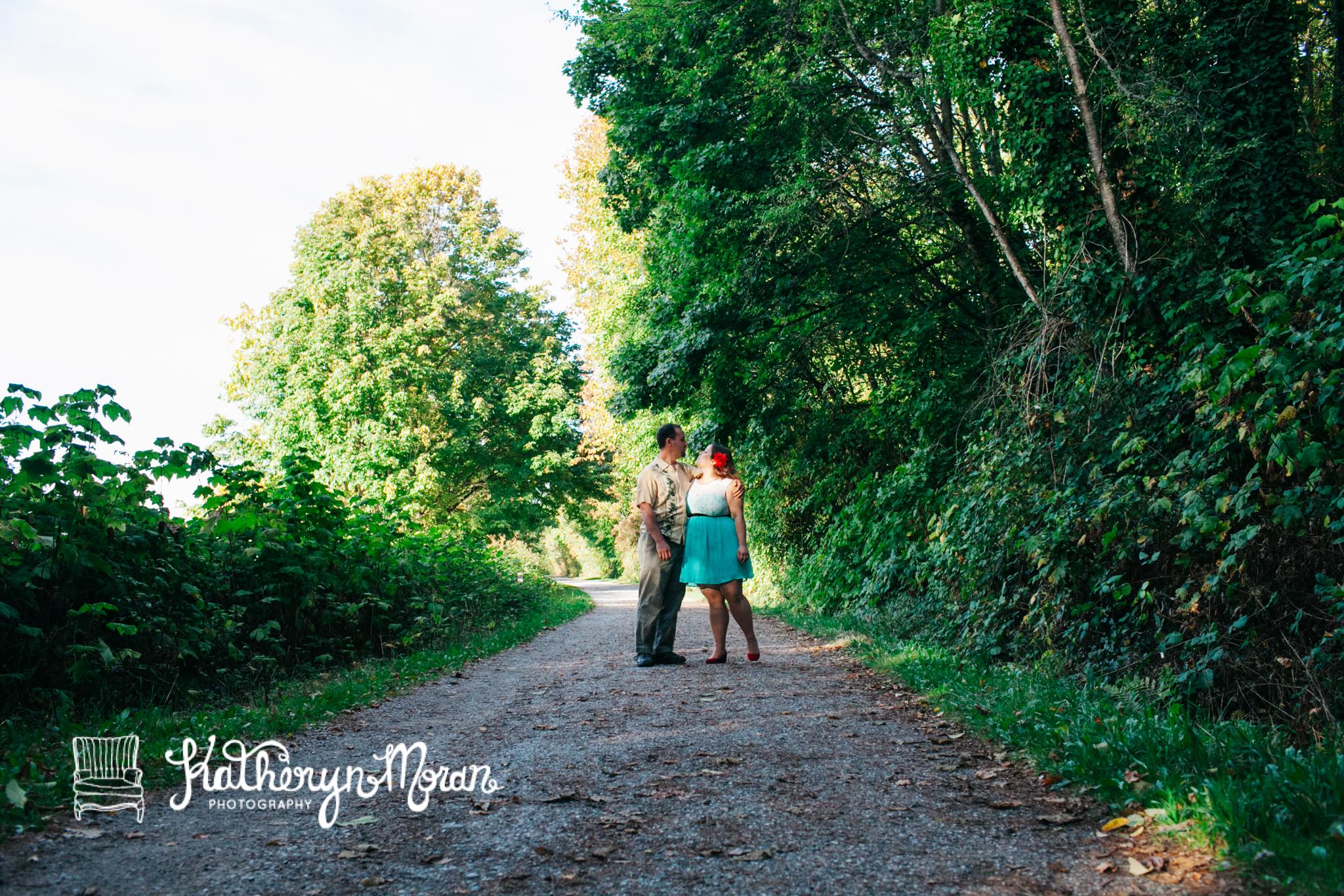 Bellingham Engagament Photographer Boulevard Park -1.jpg