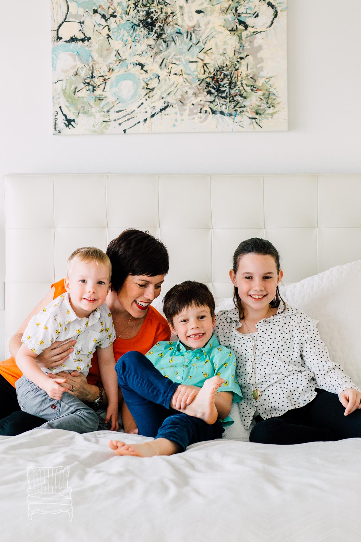 Bellingham Family Photographer Katheryn Moran