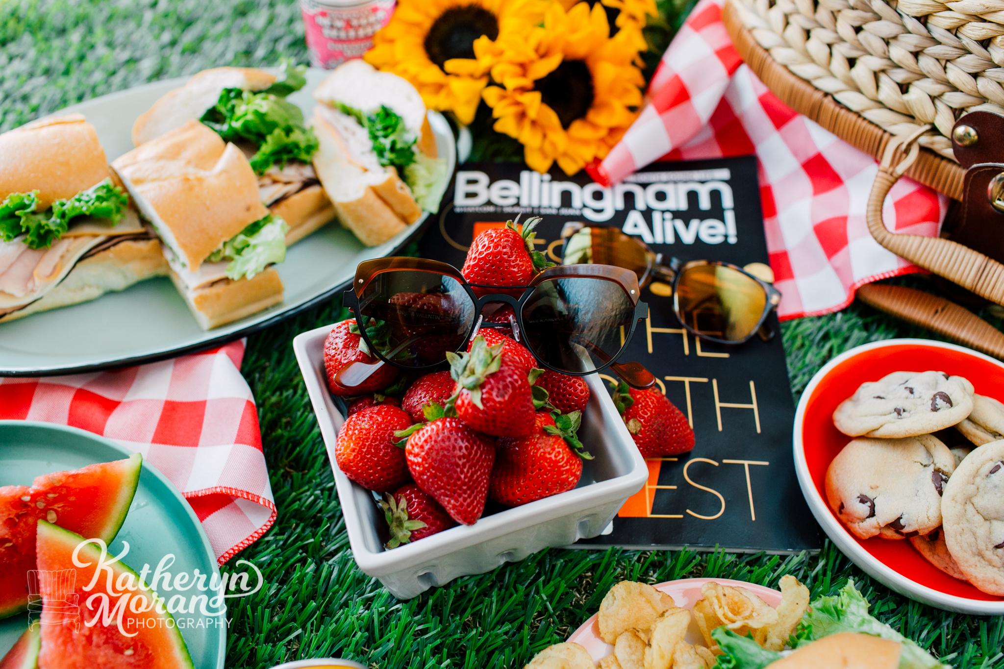 Bellingham Business Marketing Branding Photographer Katheryn Moran Photography