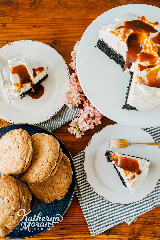 Bellingham Seattle Food Photographer, Food Stylist, Business Marketing Imagery