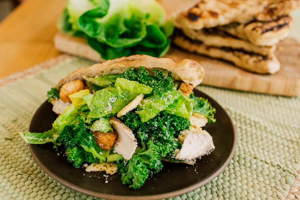 Bellingham Food Photographer, Mix Restaurant Healthy Eating