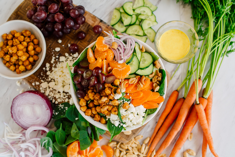 Client Spotlight M X Healthy Eating Bowls Bellingham Food Stylist And Business Photographer Katheryn Moran Photography Bellingham Wedding Photographer