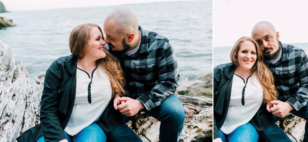 Bellingham Wedding Engagement Photographer Katheryn Moran