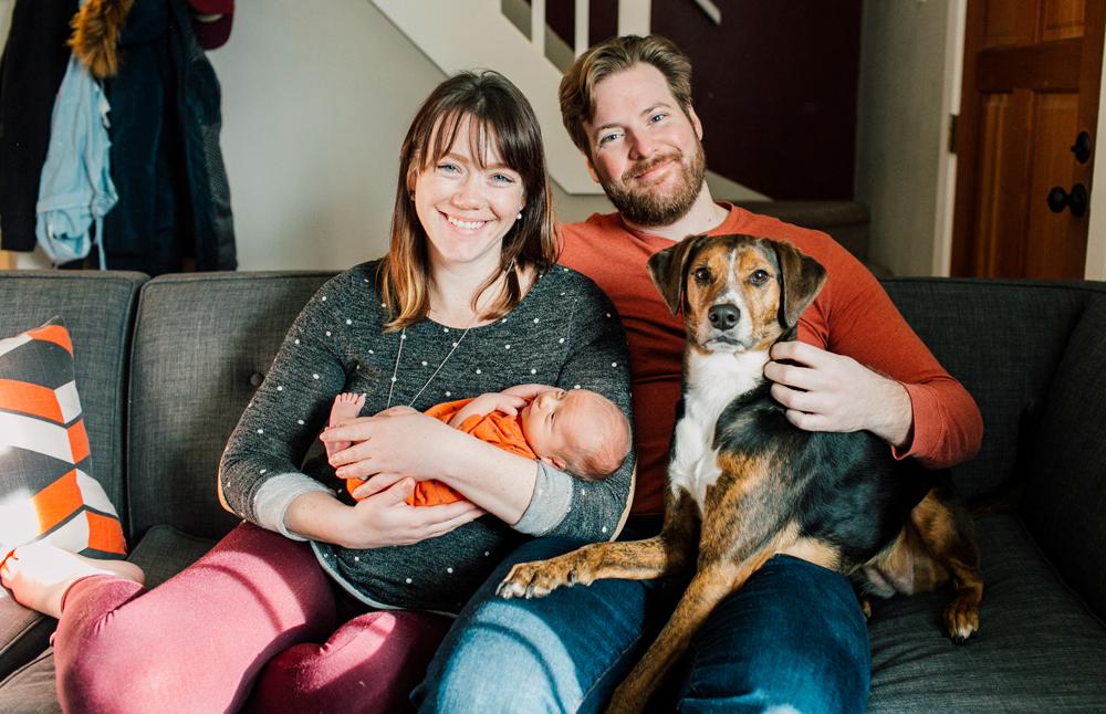 Bellingham Newborn Photographer Katheryn Moran Bellingham Newborn Photographer Katheryn Moran