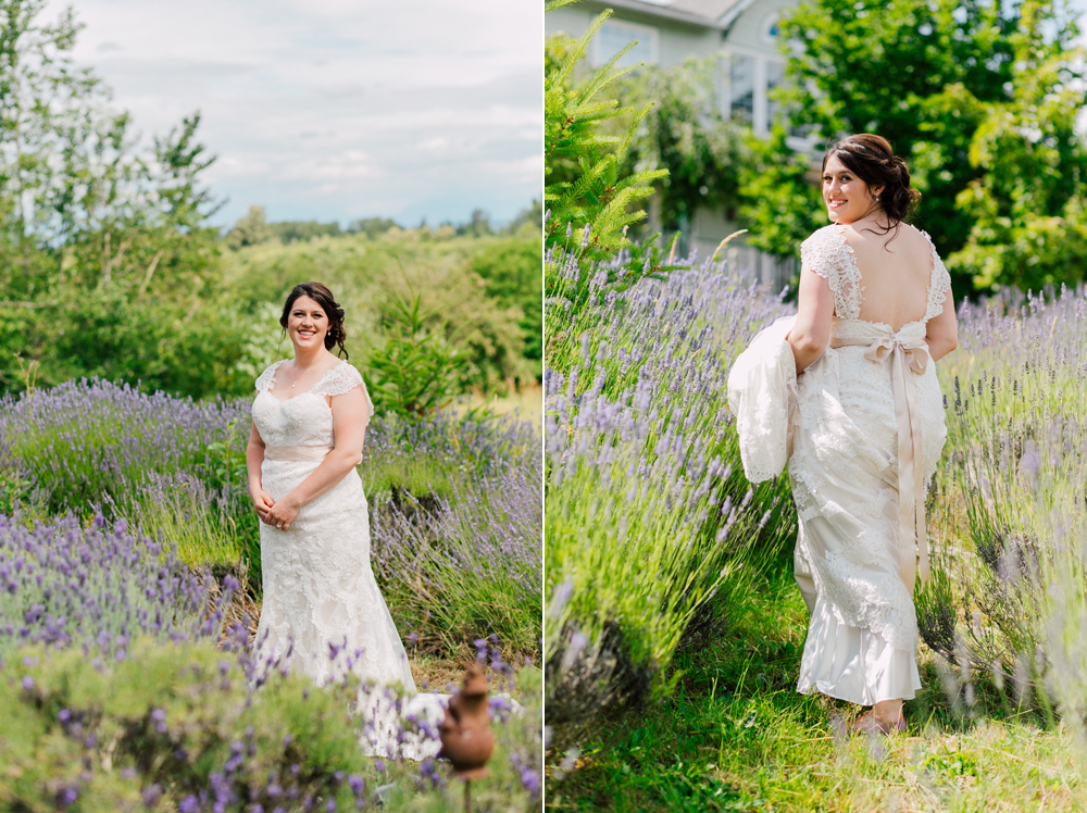 Bellingham Bridal Photographer Katheryn Moran Bellingham Wedding Photographer