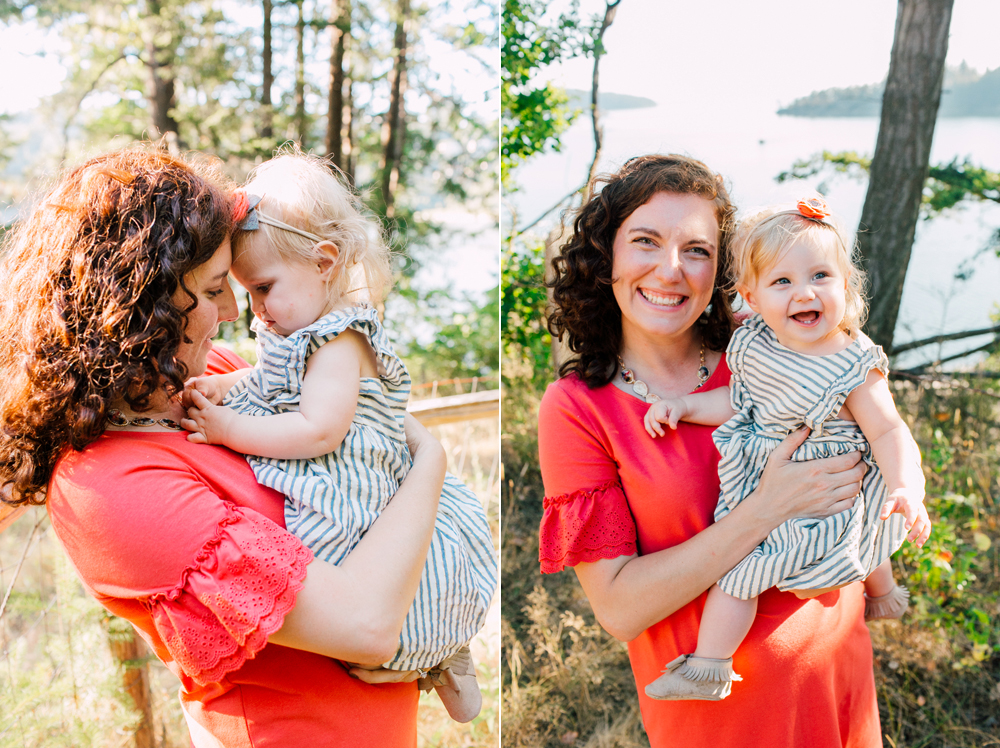 Bellingham Family Photographer Woodstock Farms Katheryn Moran