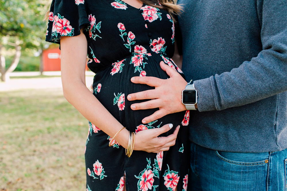 Bellingham Maternity Photographer