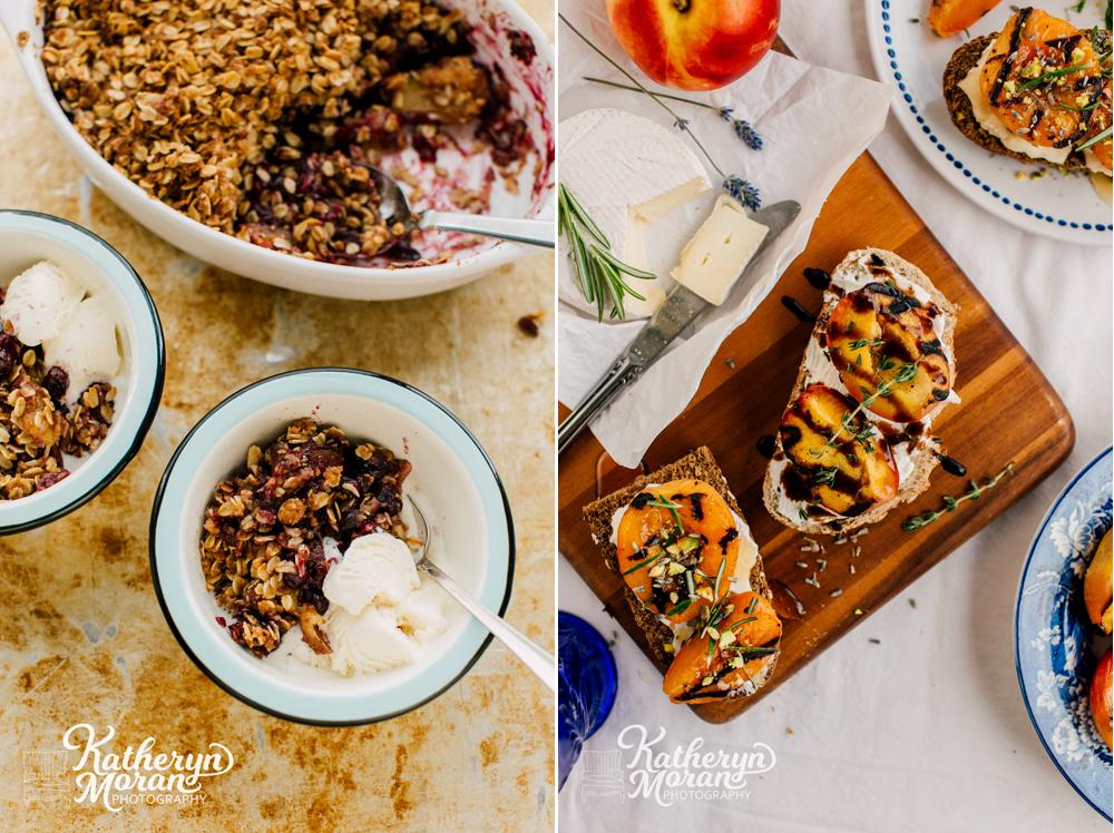 Haggen Northwest Fresh Food Photographer Katheryn Moran