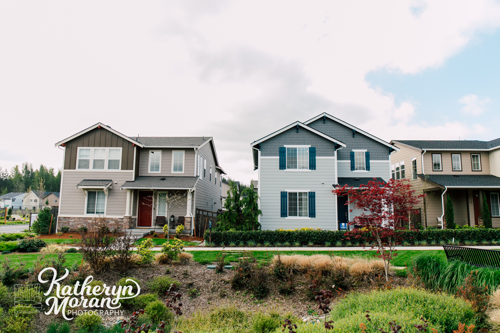 Seattle Business Photographer Ten Trails Neighborhood Katheryn Moran