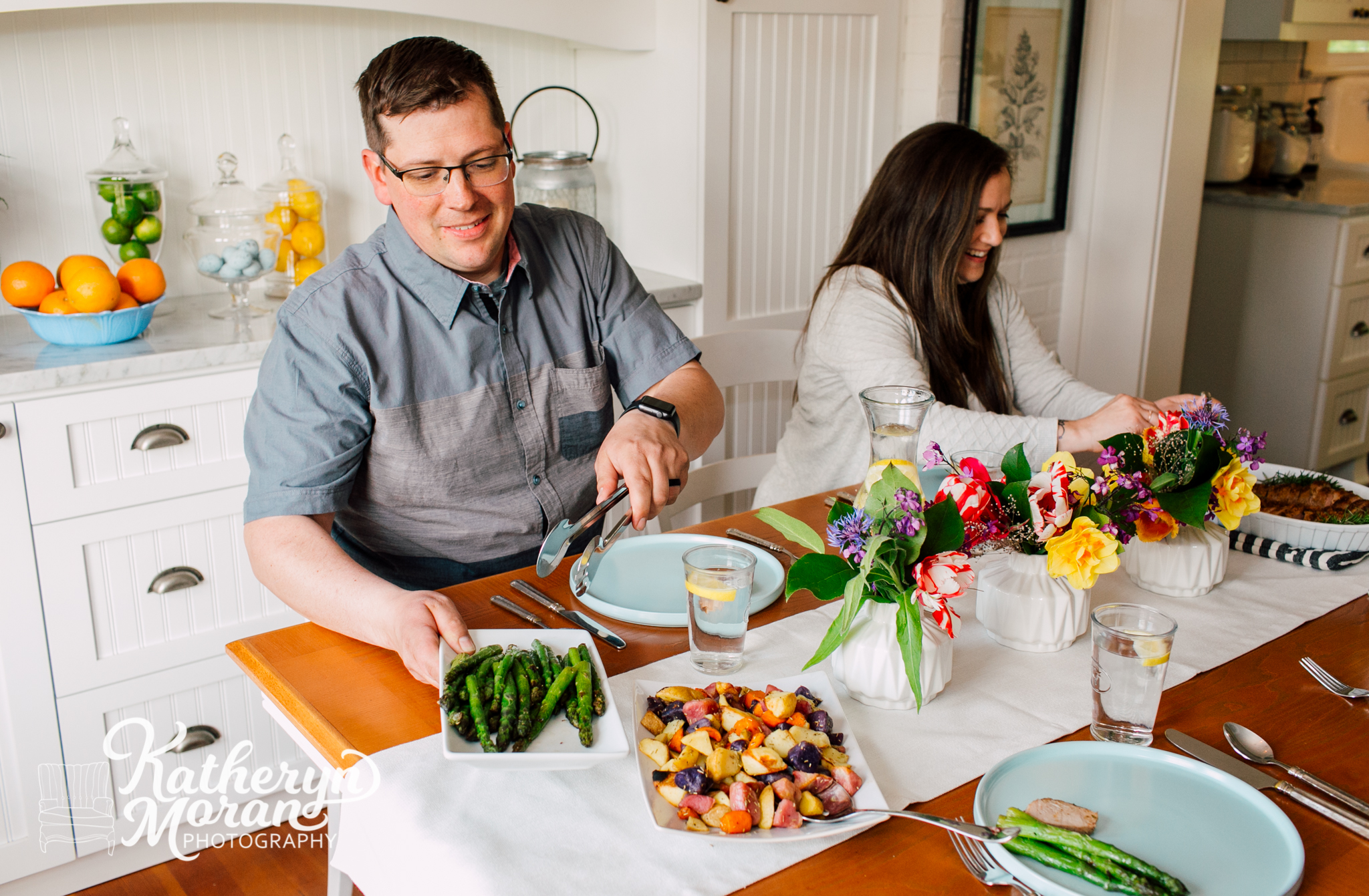 Snohomish Business Photographer, Lifestyle Marketing, Dream Dinners