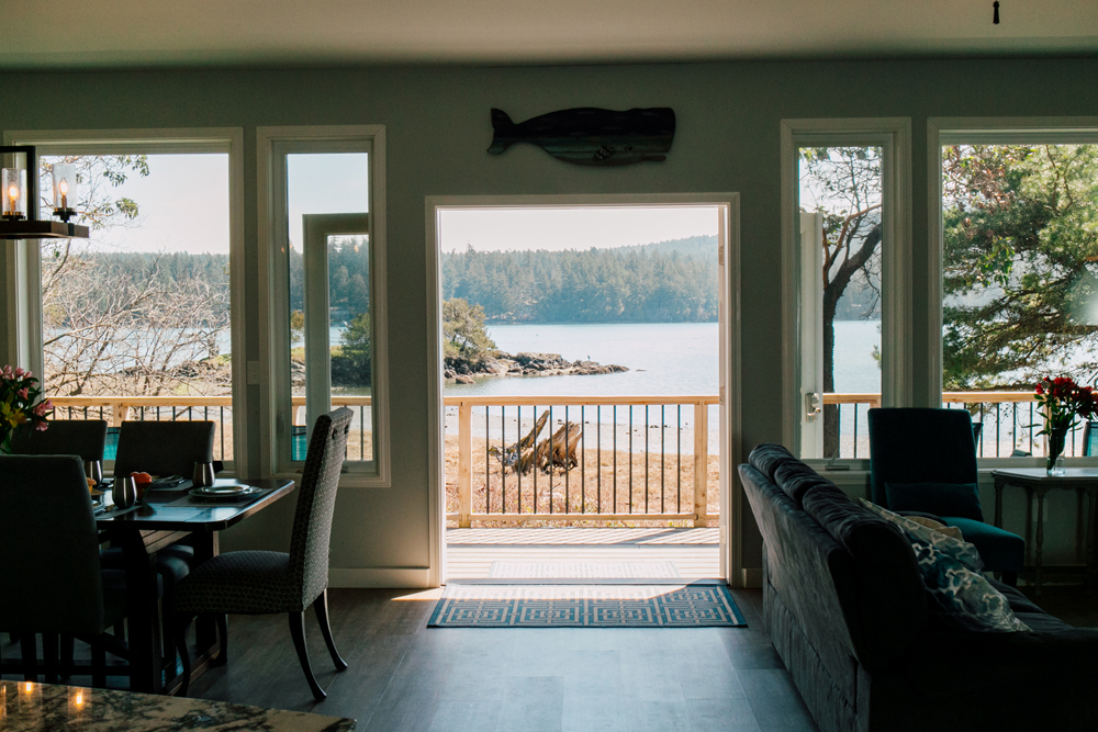 AirBNB Photographer, Katheryn Moran Photographer, Roche Harbor Washington