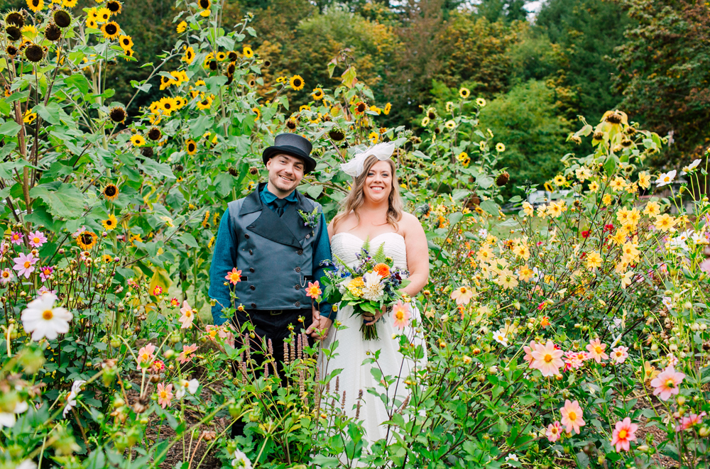 Bellingham Wedding Photographer Wandering Waters Katheryn Moran