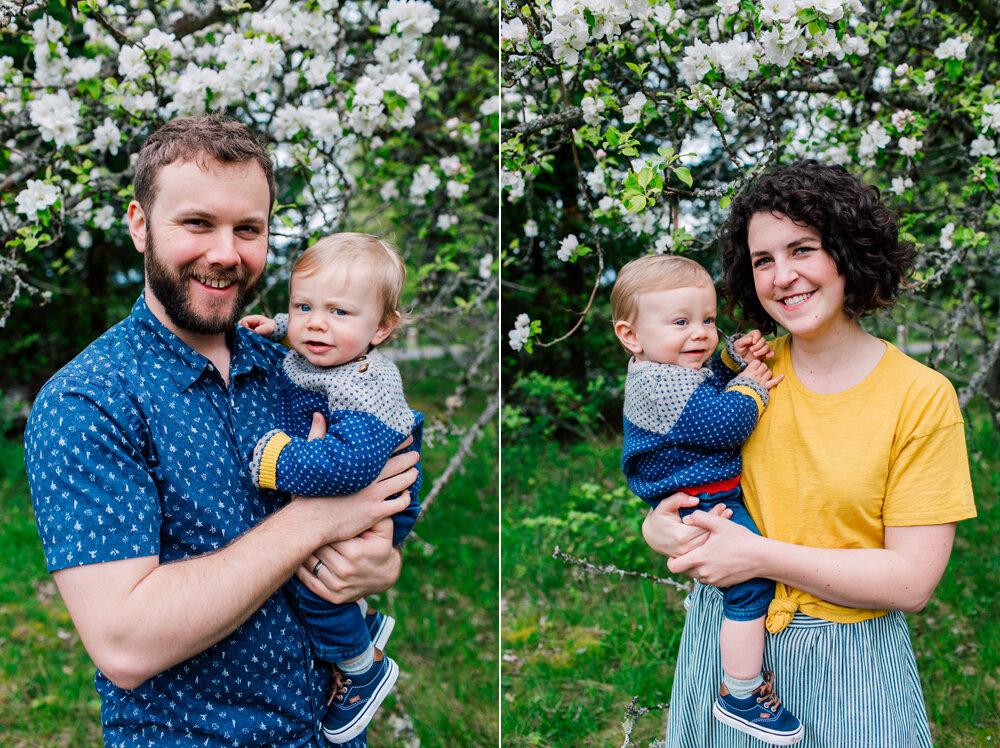 Bellingham Family Photographer, Bellingham Lifestyle Photographer, Katheryn Moran