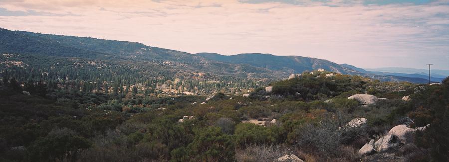 Hour One - Idyllwild, CA