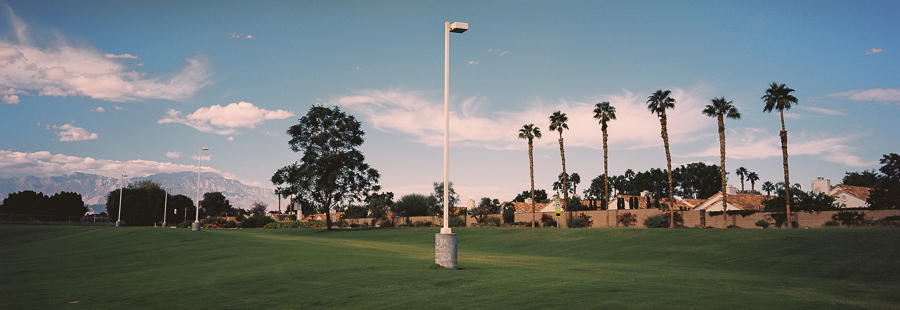 Hour Two - Indian Wells, CA