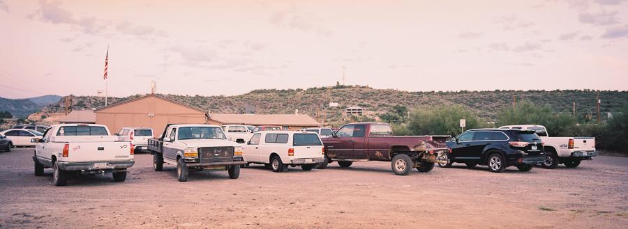 Hour Seven - Black Canyon City, AZ