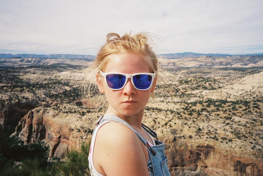 ^ Canyonlands, Utah