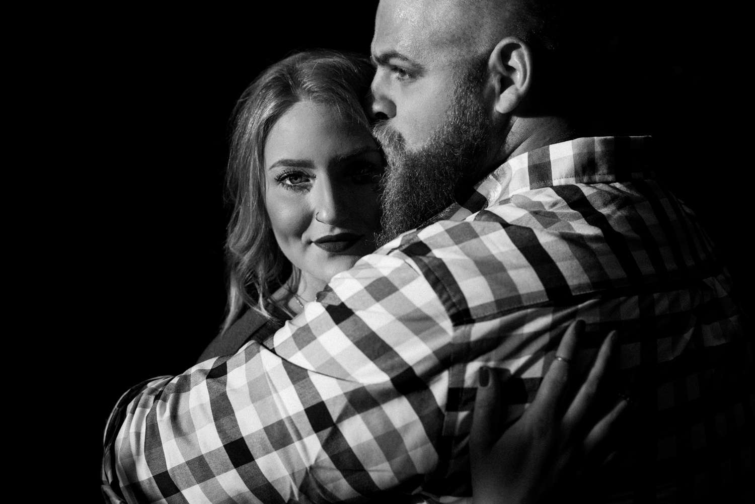 Wichita, Kansas Engagement - Engagement Photographer - Neal Dieker-108.jpg
