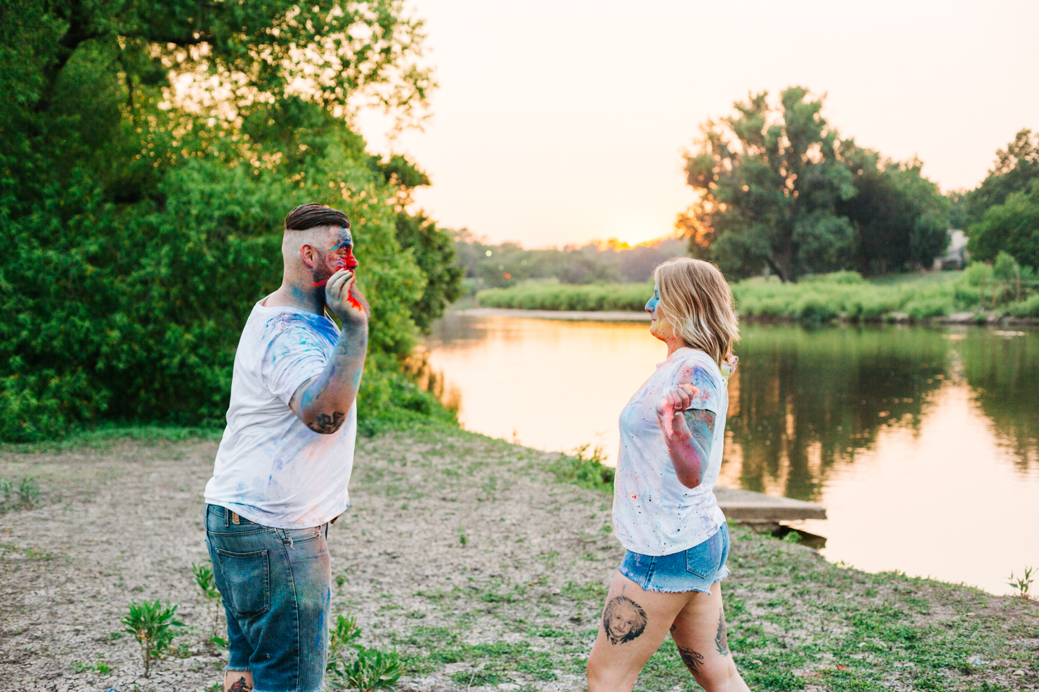 Wichita, Kansas Engagement - Engagement Photographer - Neal Dieker-151.jpg
