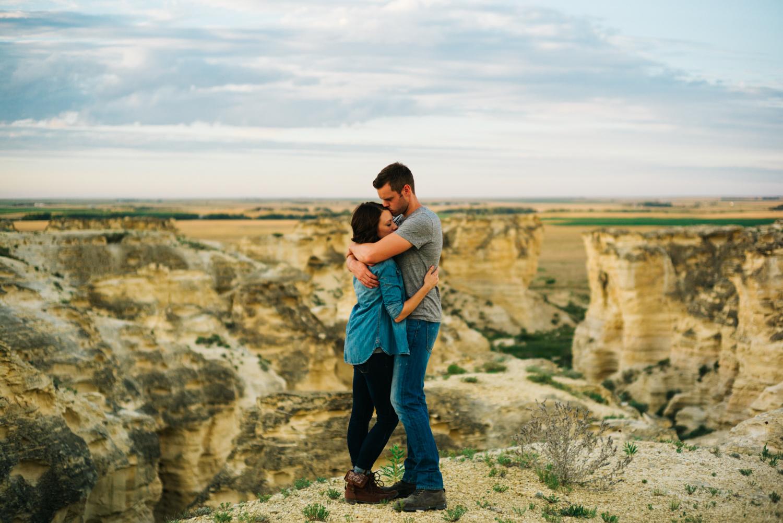 Neal Dieker - Castle Rock, Kansas - Portrait Photographer - Engagement Photographer - Wichita, Kansas-150.jpg