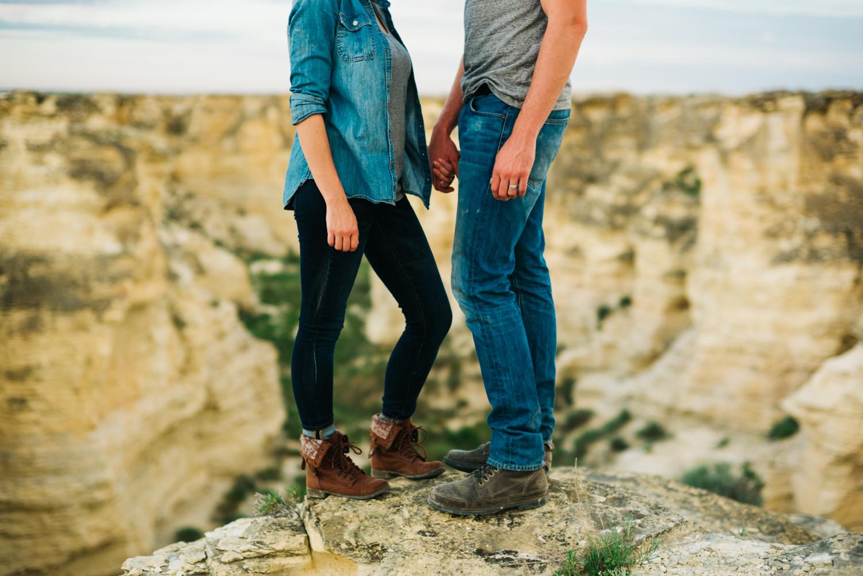 Neal Dieker - Castle Rock, Kansas - Portrait Photographer - Engagement Photographer - Wichita, Kansas-153.jpg