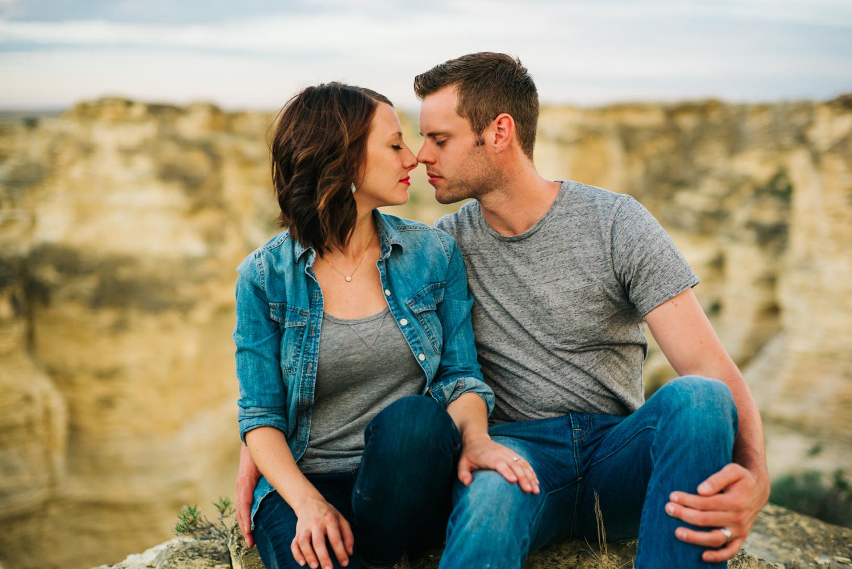 Neal Dieker - Castle Rock, Kansas - Portrait Photographer - Engagement Photographer - Wichita, Kansas-155.jpg