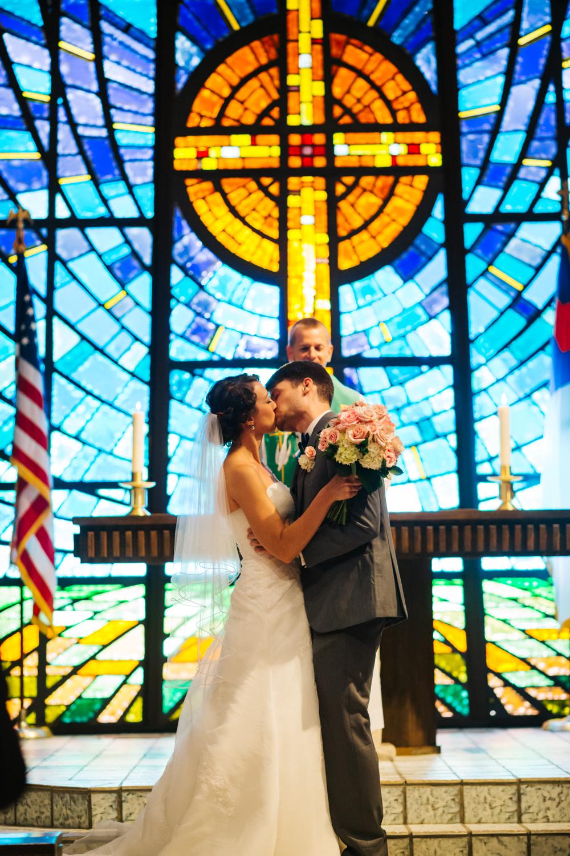 Wichita, Kansas Wedding Photographer - Neal Dieker - Wedding Photography-174.jpg