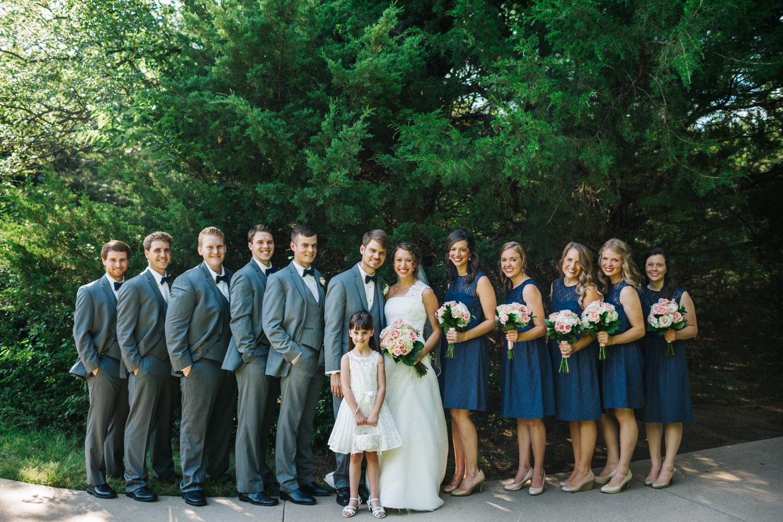 Wichita, Kansas Wedding Photographer - Neal Dieker - Wedding Photography-181.jpg
