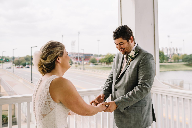Wichita, Kansas Wedding Photographer-Neal Dieker-Wichita Boathouse Wedding-Wichita, Kansas Outdoor Wedding-157.jpg