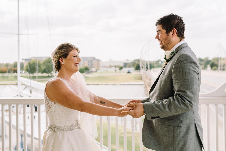 Wichita, Kansas Wedding Photographer-Neal Dieker-Wichita Boathouse Wedding-Wichita, Kansas Outdoor Wedding-159.jpg