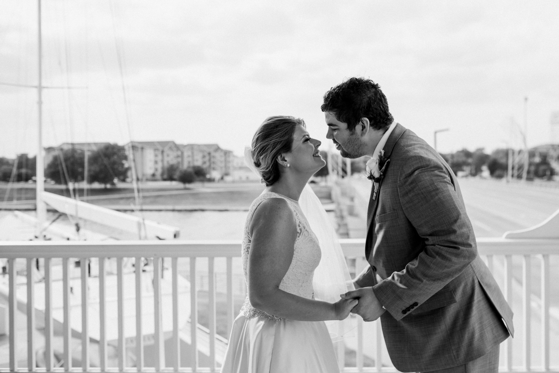 Wichita, Kansas Wedding Photographer-Neal Dieker-Wichita Boathouse Wedding-Wichita, Kansas Outdoor Wedding-161.jpg