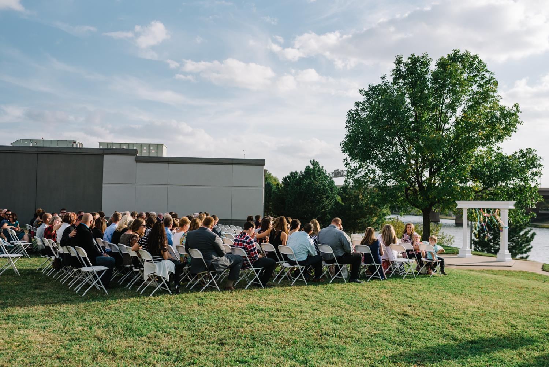 Wichita, Kansas Wedding Photographer-Neal Dieker-Wichita Boathouse Wedding-Wichita, Kansas Outdoor Wedding-173.jpg