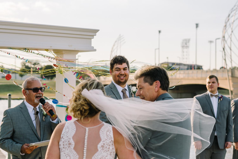 Wichita, Kansas Wedding Photographer-Neal Dieker-Wichita Boathouse Wedding-Wichita, Kansas Outdoor Wedding-182.jpg