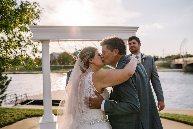 Wichita, Kansas Wedding Photographer-Neal Dieker-Wichita Boathouse Wedding-Wichita, Kansas Outdoor Wedding-185.jpg