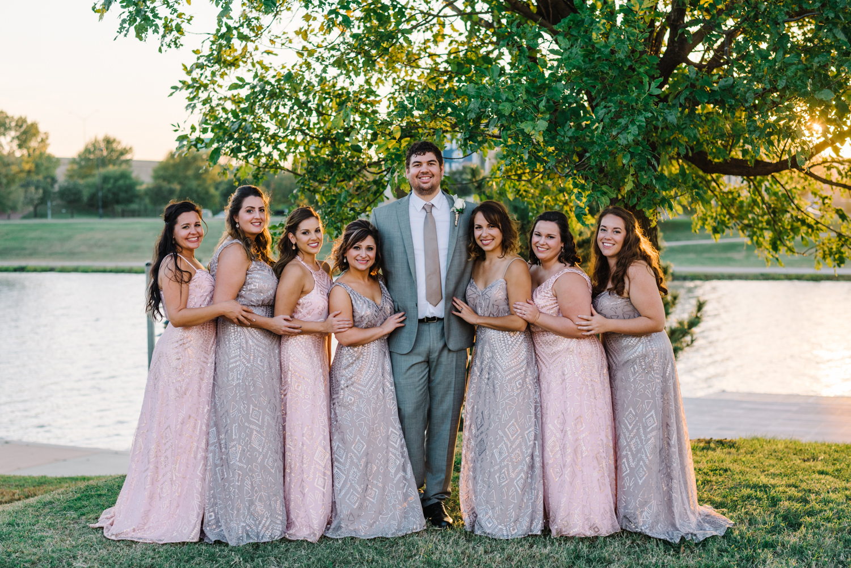 Wichita, Kansas Wedding Photographer-Neal Dieker-Wichita Boathouse Wedding-Wichita, Kansas Outdoor Wedding-221.jpg