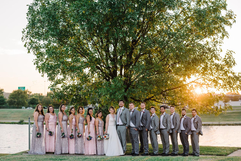 Wichita, Kansas Wedding Photographer-Neal Dieker-Wichita Boathouse Wedding-Wichita, Kansas Outdoor Wedding-222.jpg