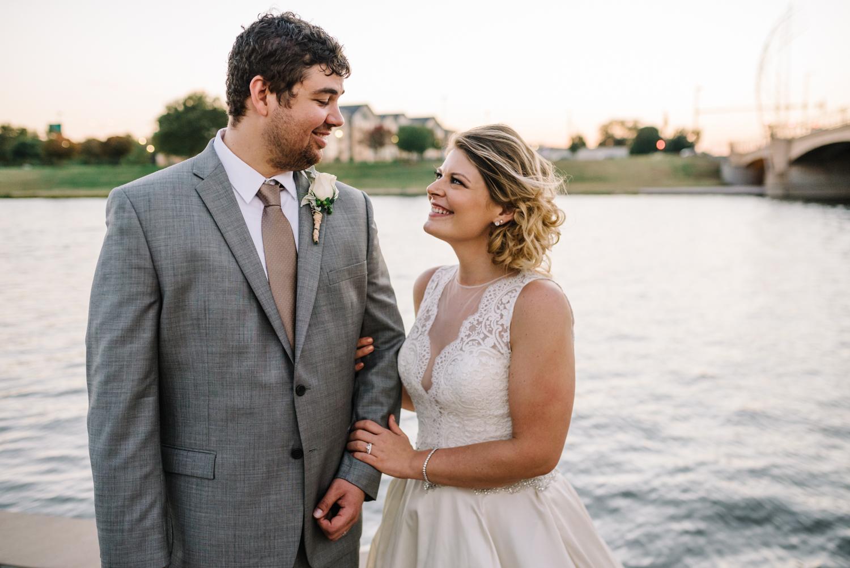 Wichita, Kansas Wedding Photographer-Neal Dieker-Wichita Boathouse Wedding-Wichita, Kansas Outdoor Wedding-229.jpg